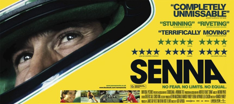 Senna documentary